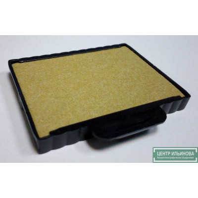 Trodat E/4208 Сменная подушка неокрашенная