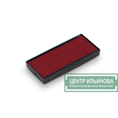 Trodat 6/4915 p3 СМЕННАЯ ПОДУШКА, КРАСНАЯ