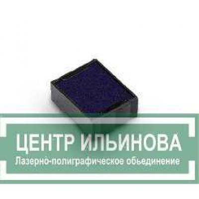 Trodat 6/4921 p3 СМЕННАЯ ПОДУШКА, СИНЯЯ