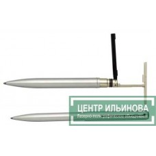 Trodat 306102 GOLDRING АВТОРУЧКА ШАРИКОВАЯ ХРОМ 7х35 мм