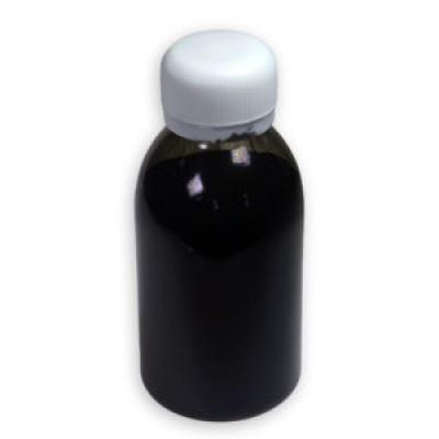 Краска для флэш-печатей TS масляная 100мл черная