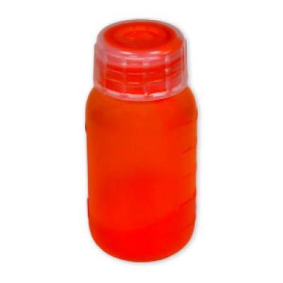 Краска для флэш-печатей TS масляная 100мл оранжевая