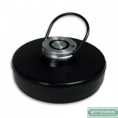 RTV-PK-4034 Оснастка для печати-флэш красконаполненная компакт с кольцом d=40мм