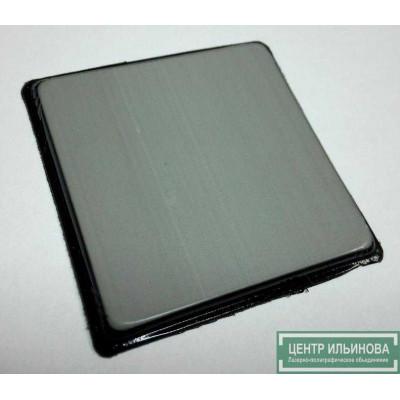 Микропористая резина для Штампа флэш М-28 44х44 мм