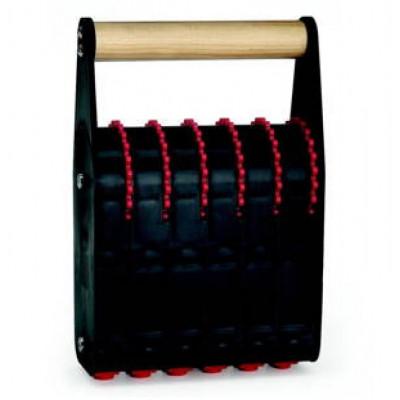 Colop 25006 Numrex 6 Band Нумератор 6-разрядов, высота шрифта 25мм