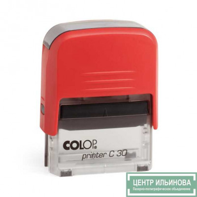 Colop Printer30 Compact Оснастка для штампа 47х18мм