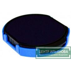 Shiny 6009-7 штемпельная подушка синяя