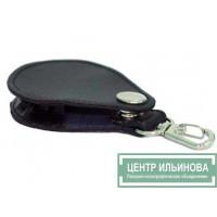 Футляр для мышки (mouse) черный (кож.зам.)