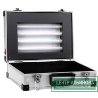 Экспонирующая камера Ultra KS-60, 4 УФ-лампы мощностью по 15W