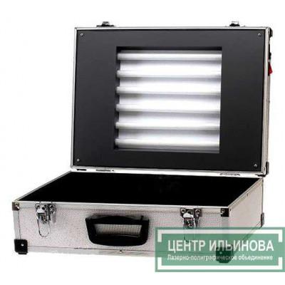 Экспонирующая камера Ultra KS-90, 6 УФ-ламп мощностью по 15W